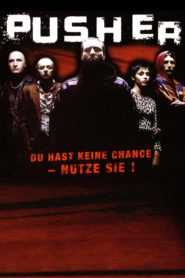 Pusher 1996 Stream Film Deutsch