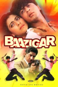 Baazigar 1993 Stream Film Deutsch
