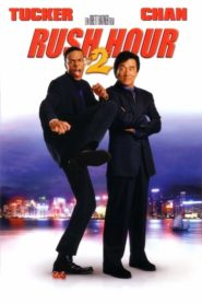 Rush Hour 2 2001 Stream Film Deutsch