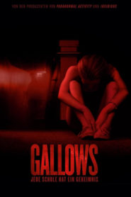 Gallows 2015 Stream Film Deutsch