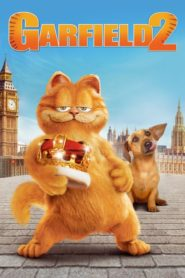 Garfield 2 – Faulheit verpflichtet! 2006 Stream Film Deutsch
