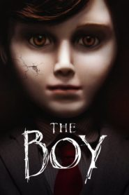 The Boy 2016 Stream Film Deutsch