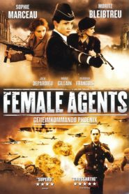 Female Agents – Geheimkommando Phoenix 2008 Stream Film Deutsch