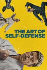 The Art of Self-Defense 2019 Stream Film Deutsch