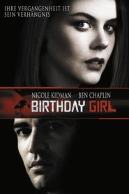 Birthday Girl 2001 Stream Film Deutsch