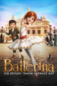 Ballerina 2016 Stream Film Deutsch