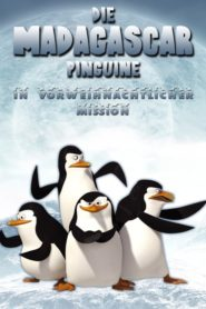 Die Madagascar Pinguine in vorweihnachtlicher Mission 2005 Stream Film Deutsch