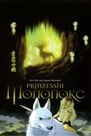 Prinzessin Mononoke 1997 Stream Film Deutsch