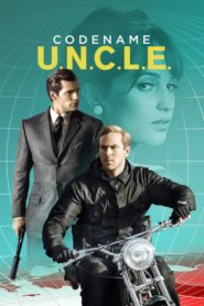 Codename U.N.C.L.E. 2015 Stream Film Deutsch