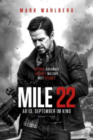 Mile 22 2018 Stream Film Deutsch