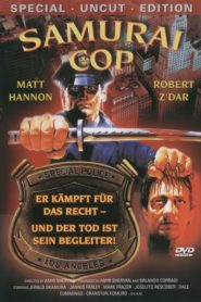 Samurai Cop 1991 Stream Film Deutsch