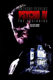 Psycho IV: The Beginning 1990 Stream Film Deutsch