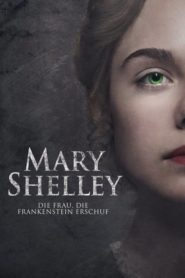 Mary Shelley 2018 Stream Film Deutsch