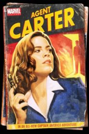 Marvel One-Shot: Agent Carter 2013 Stream Film Deutsch