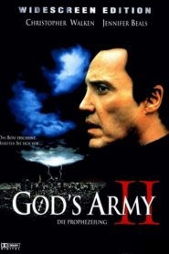 God's Army 2 – Die Prophezeiung 1998 Stream Film Deutsch