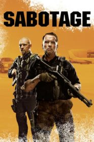 Sabotage 2014 Stream Film Deutsch