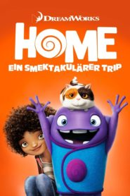Home – Ein smektakulärer Trip 2015 Stream Film Deutsch