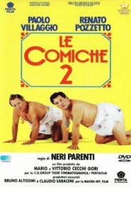 Le comiche 2 1991 Stream Film Deutsch