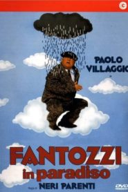 Fantozzi in paradiso 1993 Stream Film Deutsch