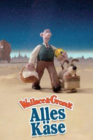 Wallace & Gromit – Alles Käse 1990 Stream Film Deutsch