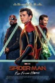 Spider-Man: Far From Home 2019 Stream Film Deutsch