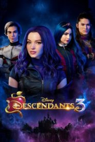Descendants 3 2019 Stream Film Deutsch