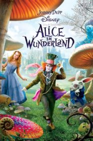 Alice im Wunderland 2010 Stream Film Deutsch