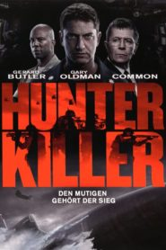 Hunter Killer 2018 Stream Film Deutsch