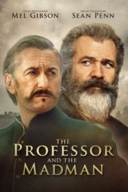 The Professor and the Madman 2019 Stream Film Deutsch