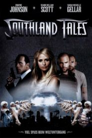 Southland Tales 2006 Stream Film Deutsch