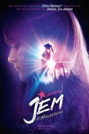 Jem and the Holograms 2015 Stream Film Deutsch