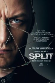 Split 2017 Stream Film Deutsch