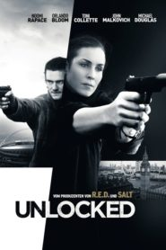 Unlocked 2017 Stream Film Deutsch
