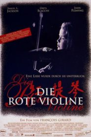Die rote Violine 1998 Stream Film Deutsch