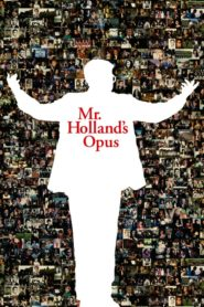 Mr. Holland's Opus 1995 Stream Film Deutsch