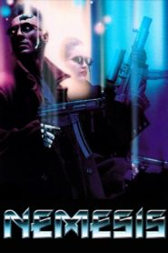 Nemesis 1992 Stream Film Deutsch