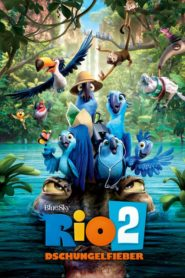 Rio 2 – Dschungelfieber 2014 Stream Film Deutsch