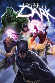 Justice League Dark 2017 Stream Film Deutsch