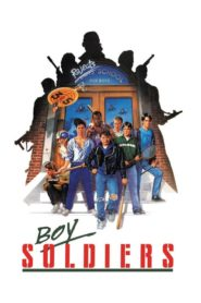 Boy Soldiers 1991 Stream Film Deutsch