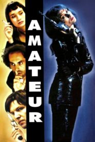 Amateur 1994 Stream Film Deutsch