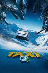 Taxi 3 2003 Stream Film Deutsch