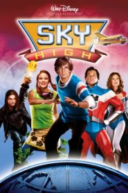 Sky High – Diese Highschool hebt ab! 2005 Stream Film Deutsch