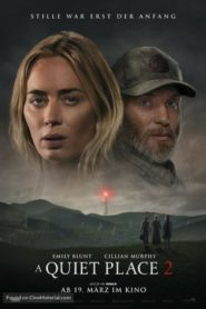 A Quiet Place 2 – Abseits des Pfades 2020 Stream Film Deutsch