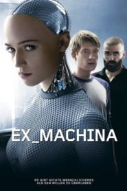 Ex Machina 2015 Stream Film Deutsch