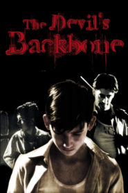 The Devil's Backbone 2001 Stream Film Deutsch