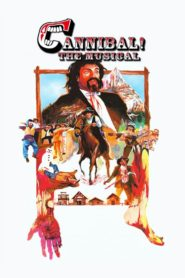 Cannibal! The Musical 1993 Stream Film Deutsch