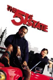 The 51st State 2001 Stream Film Deutsch