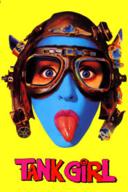 Tank Girl 1995 Stream Film Deutsch