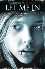 Let Me In 2010 Stream Film Deutsch