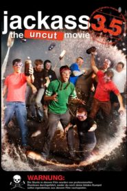 Jackass 3.5 2011 Stream Film Deutsch
